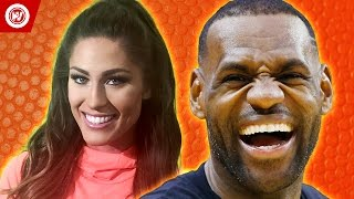 What If LeBron James Went To College? | Run It Back by Whistle Sports