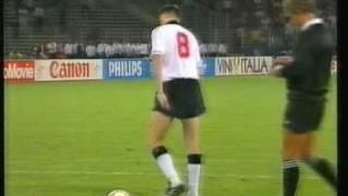 Video England v Germany penalties 1990 World Cup semi-final MP3, 3GP, MP4, WEBM, AVI, FLV Agustus 2019
