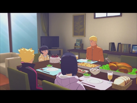 Road to Boruto - Full Movie (ALL CUTSCENES [JAPANESE]) [1080p 60FPS HD]