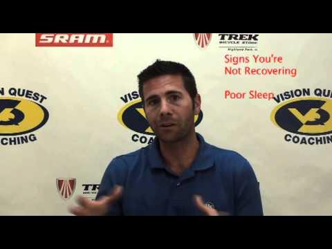 Robbie Talks Recovery