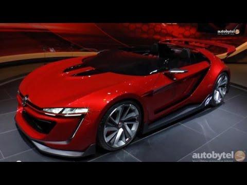 LA Auto Show: Volkswagen