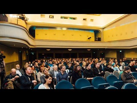 """Телеканал """"Україна"""": Творча українська молодь підкорює Європу"""