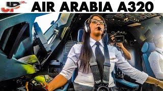 Video Sabrina makes perfect Airbus landing! MP3, 3GP, MP4, WEBM, AVI, FLV Mei 2019