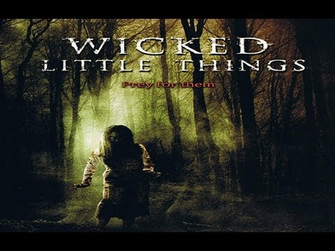 Zombies - Wicked Little Things (2006) Zwiastun Trailer