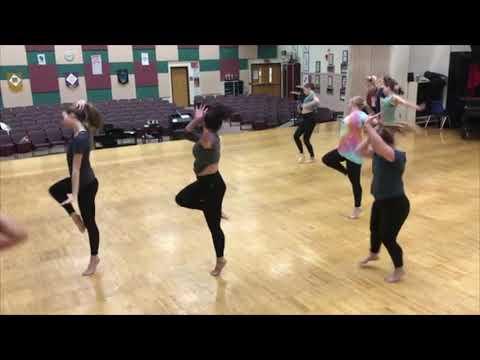 Hempfield High School Dance Theatre 2020 Tribute