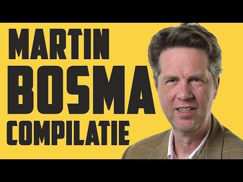 Hét Beste Van Martin Bosma: GeenStijl, Kajsa Ollongren en D66 | PVV Compilatie