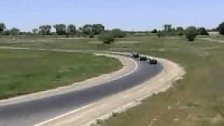 California Highway Patrol Demo, Mustangs, Caprice, and Camaro b4c
