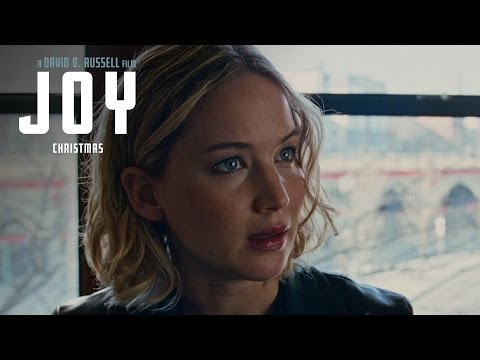 Joy (TV Spot 'Chance')