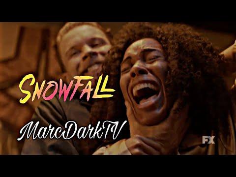 SNOWFALL SEASON 3 EPISODE 4 RECAP!!!