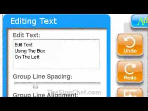 How to Add Multiple Lines of Text <br> Part 4 - 3:47min