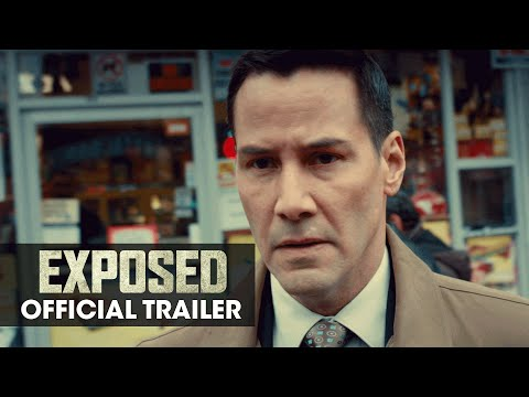 Exposed (Trailer)