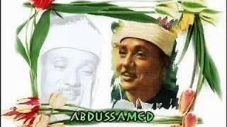 Abdussamed Nadir BulunanİHLAS Suresi