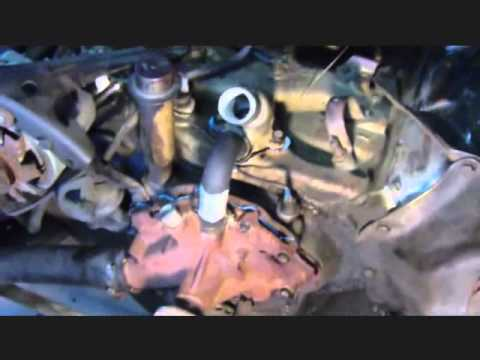 1967 olds delmont updates and repair 1.wmv