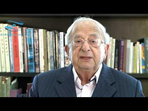 Itzjak Navon, quinto presidente del Estado de Israel, falleció esta semana.