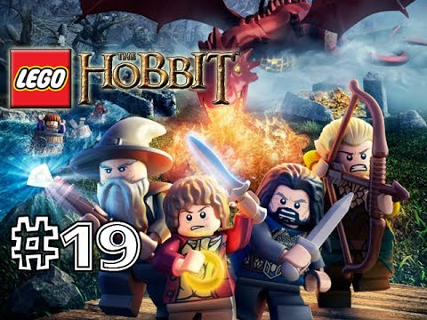 LEGO - Hit that Like Button if you enjoyed the video :) Thanks guys. ===Awesome Sauce=== LEGO Lord of the rings - PLAYLIST : http://www.youtube.com/playlist?list=PLPGt4fc8n2-l3PLHzoeuBFhWYzzHAyvDN...