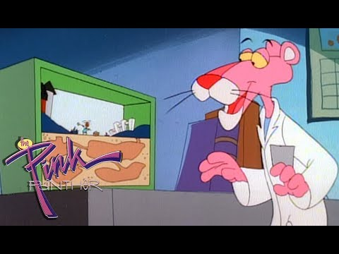 Down on the Antfarm | The Pink Panther (1993)