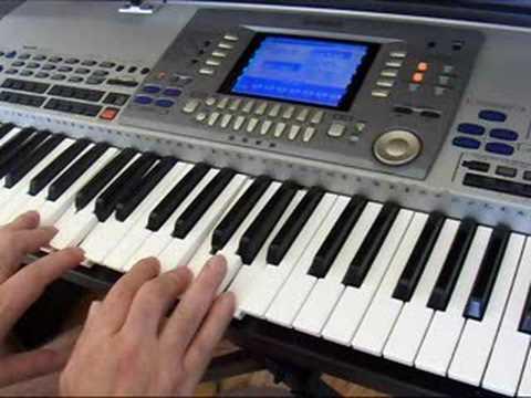 PIANO-MONTUNO-TUMBAO