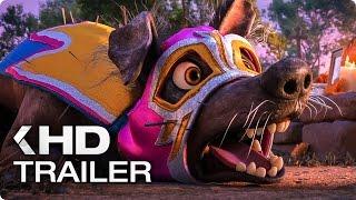 Video COCO Trailer 2 (2017) MP3, 3GP, MP4, WEBM, AVI, FLV September 2018