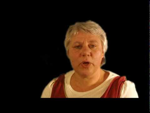 Else Marie Kristensen fortæller om mystik i børnehaven. Se flere historier på www.digitalstoryteller.dk