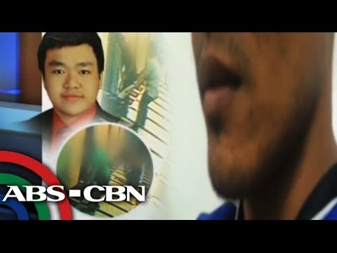 Hazing - One of the hazing victims named who conducted the Tau Gamma Phi initiation. He also elaborated how they recruited the group. Subscribe to the ABS-CBN News ch...