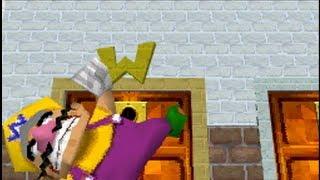 Super Mario 64 DS - Episode 21