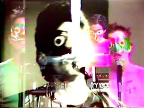 Art - Tuxedomoon: Colorado Suite (1977)