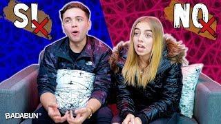 YouTubers VS La Palabra prohibida | TELOCICO