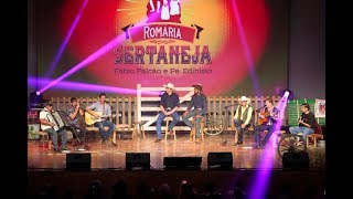 Romaria Sertaneja - 12/08/2017
