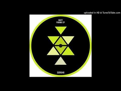 WAFF - Carunda (Original Mix)