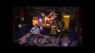Ben Harper on Late Night with David Letterman