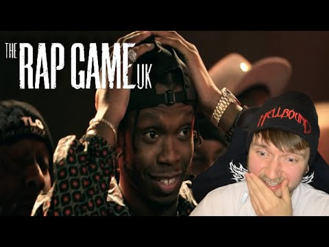 INSANE CLASH! | The Rap Game UK Series 2 - Episode 2 Highlights