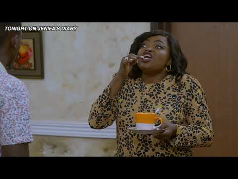 Jenifa's Diary Season 20 Episode 5 (2020)- Showing Tonight on AIT (Ch 253 on DSTV), 7.30pm