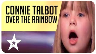 Connie Talbot rose to fame in 2007 when she reached the final of the first series of Britain's Got Talent, where she was a finalist. She later went to releas...
