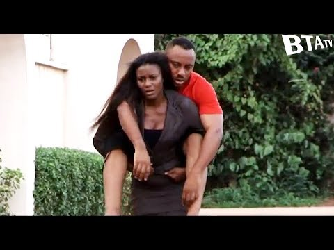 COMMITTED BILLIONARIES - LATEST NOLLYWOOD MOVIE