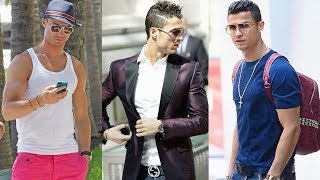 Video Cristiano Ronaldo Street Style Compilation (2017 - 2018) MP3, 3GP, MP4, WEBM, AVI, FLV Maret 2019