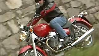 4. Comprala usata: Moto Guzzi California