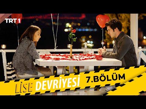 Video Lise Devriyesi - 7.Bölüm download in MP3, 3GP, MP4, WEBM, AVI, FLV January 2017