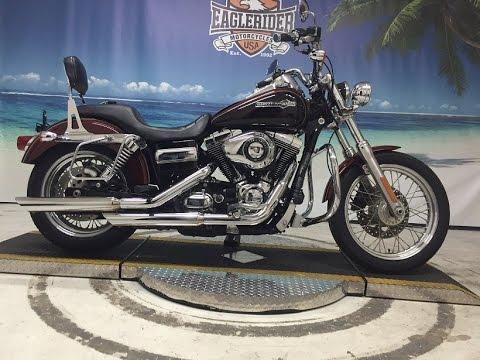 2014 Harley-Davidson Dyna Super Glide Custom