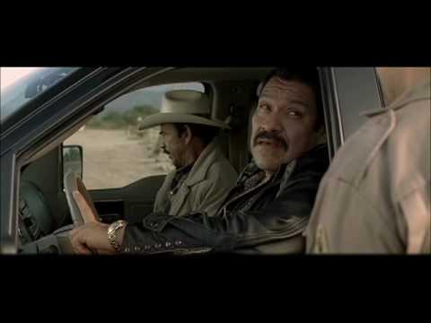 El Infierno Trailer Español