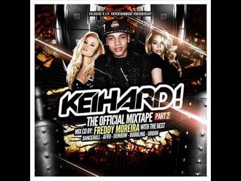 FREDDY MOREIRA - MIXTAPE 2 - KEIHARD