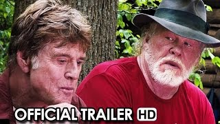 Nonton A Walk in the Woods Official Trailer (2015) - Robert Redford, Nick Nolte HD Film Subtitle Indonesia Streaming Movie Download