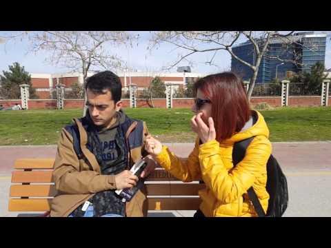 Sokak Röportajları #1
