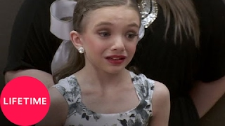 Dance Moms: Moms' Take - Christy Picks Fights with Abby (S4, E16)