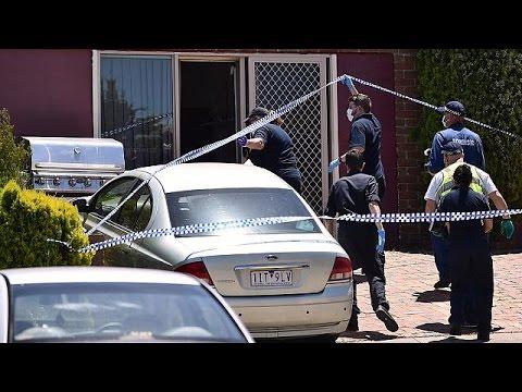 Αυστραλία: Αποτροπή «τρομοκρατικής απειλής» για τα Χριστούγεννα