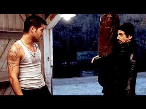 El Reclutador Colin Farell & Al Pacino ( The Recruit) película completa en español ( castellano)