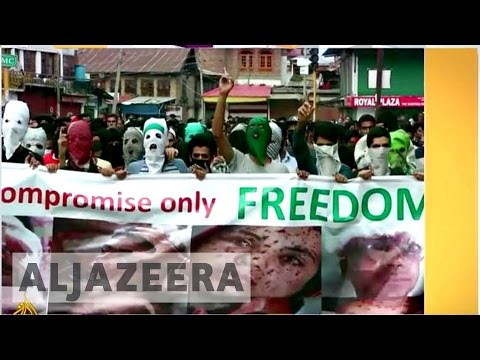 Inside Story – What will it take to restore peace in Indian-administered Kashmir?