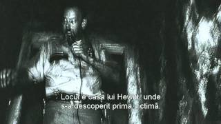 Thomas Hewitt aka LeatherFace Real Footage [HD] [720] + Subtitles In RO
