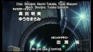 Patlabor 2 (1993) Original Japanese trailer