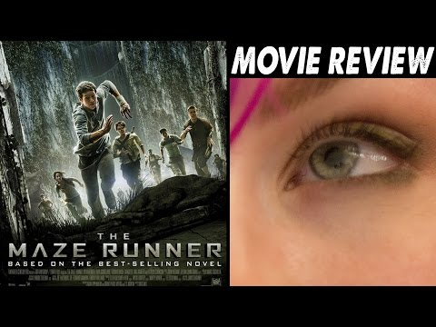 runner - A Raw Vlog Review of The Maze Runner Movie and the 4 Best Things and 4 Worst things. The Image Revolution Documentary available for purchase at: http://sequart.org/movies/5/the-image-revolution/...