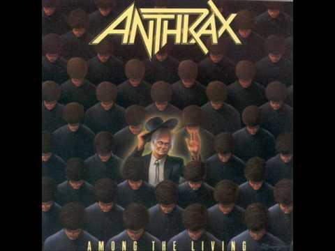 Tekst piosenki Anthrax - Efilnikufesin po polsku
